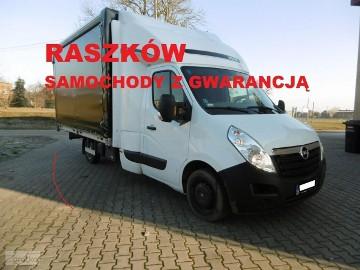 Opel Movano MOVANO 2.3 170 km 10 paletowy SPOJTRAK
