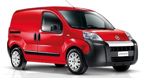 Fiat Fiorino III Negocjuj ceny zAutoDealer24.pl