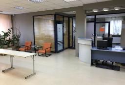 Lokal biurowy 180 m2 kompletnie wyposażony , klimatyzowany , parkingi -OKAZJA
