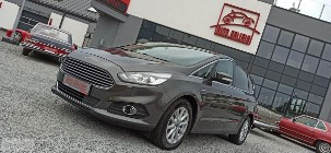 Ford S-MAX III Faktura Vat 23% !!! 100 % serwis Ford !!!