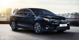 Toyota Avensis III Negocjuj ceny zAutoDealer24.pl