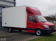 Mercedes-Benz Sprinter KONTENER 8EP 4,21x2,15x2,18 KLIMA 313 CDI MANUAL