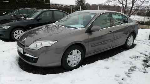 Renault Laguna III Serwisowany Bardzo Zadbany *RATY* Bezwypadkowy