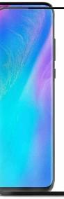 Szkło Ochronne Pełne Full Glue do Motorola Moto G8-4