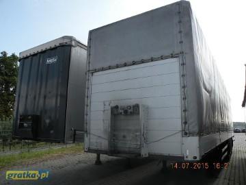 Burtówka Schmitz Cargobull