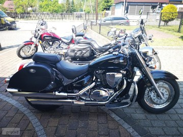 Suzuki Intruder VL 800 C800 Volusia