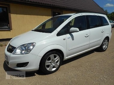 Opel Zafira *VAN*VAT-1* ODLICZ 23% VATu-1