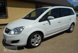 Opel Zafira *VAN*VAT-1* ODLICZ 23% VATu