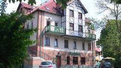 Dom na sprzedaż Krynica Morska  ul.  – 360 m2