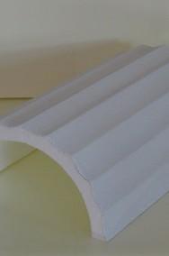 nakładka styropianowa kanelowana na kolumnę, słup 16, 21, 26 cm-2