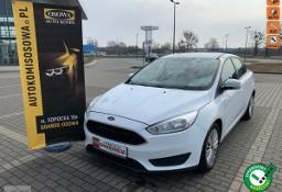 Ford Focus III 1.5 TDCi 95km Sedan/Zadbana/Serwis/Gwarancja ROK/SALON.PL