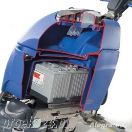 akumulatory,baterie do zamiatarek,szorowarek,karcher,numatic serwis