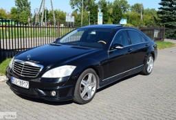 Mercedes-Benz Klasa S W221 S 320 L CDI
