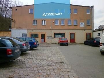Lokal Miastko, ul. Dworcowa