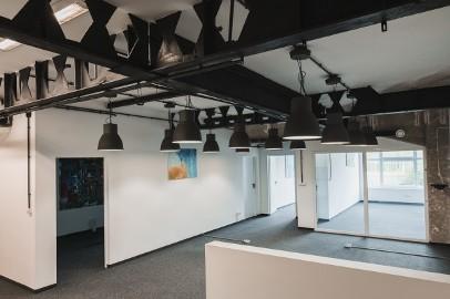 Fabryka Porcelany Lokal Biurowy  120 m2