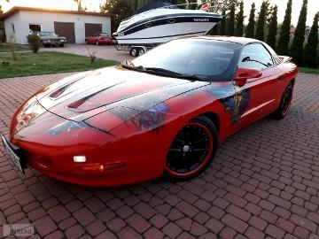 Pontiac Firebird IV 3.4 V6 -STAN KOLEKCJONERSKI -