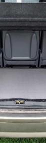 Audi Q7 wąska od 2010 do 2015 - do wersji z szynami w bagażniku od 03.2006r. najwyższej jakości bagażnikowa mata samochodowa z grubego weluru z gumą od spodu, dedykowana Audi Q7-3