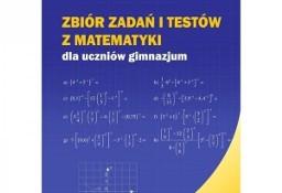 Zbiór zadań i testów z matematyki dla uczniów gimnazjum Niko