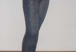 Leginsy Jeans różne rozmiary
