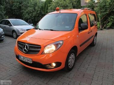 Mercedes-Benz Citan Tourer 109 CDI 415.705-1
