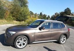 BMW X1 I (E84) xDrive20d
