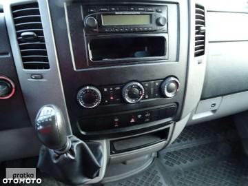 Mercedes-Benz Sprinter 906 313 cdi 9 osobowy 2xKLIMA Czujniki Parkowania x2 HAK pomp. Fot m. 20
