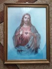 obraz jezus stary