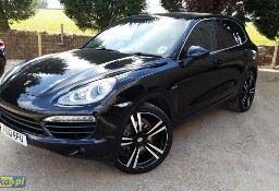 Porsche Cayenne II ZGUBILES MALY DUZY BRIEF LUBich BRAK WYROBIMY NOWE