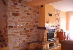 Kamień dekoracyjny ozdobny na elewacje dom ściany w stylu francuskim angielskim