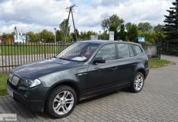 BMW X3 I (E83) 3.0sd