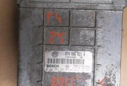 VW T4 2.5 TDI KOMPUTER STEROWNIK 074 906 021 A Volkswagen T-4