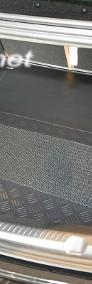 MERCEDES E class C238 /W238/ COUPE od 04.2017 r. mata bagażnika - idealnie dopasowana do kształtu bagażnika Mercedes-Benz-3