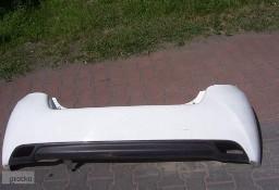 TOYOTA YARIS III LIFT 2014--- ZDERZAK TYLNY TYŁ Toyota Yaris
