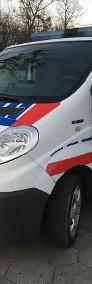 Renault Trafic Ambulance Karetka Ambulans Karetka Ambulance 2,0 DCI DUŻA NAVI-3