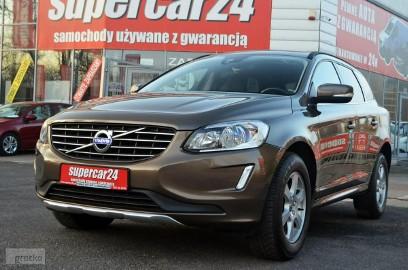 Volvo XC60 I Volvo XC 60 I 2.0 D3 150 KM LED, Panorama, Navi, Serwis, Gwarancja!!