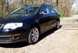 Volkswagen Passat B6 2.0 tdi Cr zarejestrowany 2009r
