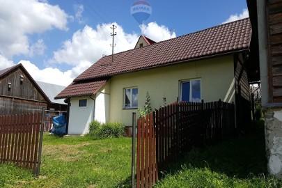 Dom Hałuszowa