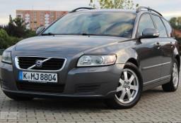 Volvo V50 II DRIVe. 109 kM, manual, po opłatach