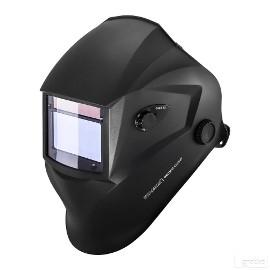 Automatyczna maska spawalnicza regulowana przyłbica