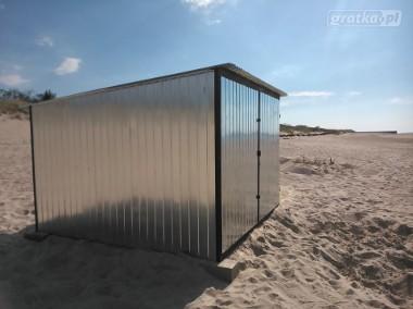 Garaż Chrzanów-1