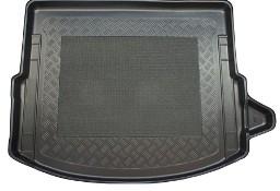 LAND ROVER DISCOVERY SPORT L550 (po facelift) od 2019 r. do teraz mata bagażnika - idealnie dopasowana do kształtu bagażnika Land Rover Discovery