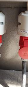granulator; granulatory pasz-3