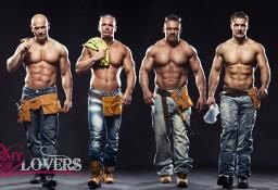 Striptizer Kielce , Tancerz erotyczny , Chippendales , striptiz męski ,