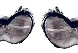 C KLASA W203 00-03 REFLEKTOR LEWY LUB PRAWY LAMPA LEWA NOWA Mercedes-Benz Klasa C