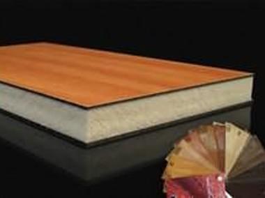Plyty termoizolacyjne zespolone Sandwicz Panels-1