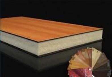 Plyty termoizolacyjne zespolone Sandwicz Panels