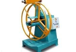 Odwijak-nawijak-rozwijak z napędem do taśmy stalowej SPM1500