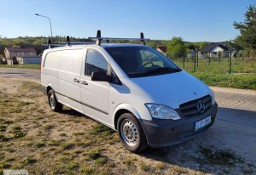Mercedes-Benz Vito L2H1 Długi Tylko 161Tkm Webasto Klima 136KM