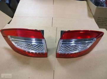 LAMPA LAMPY TYŁ LED LIFT KOMBI 2010-2015r. Ford Mondeo