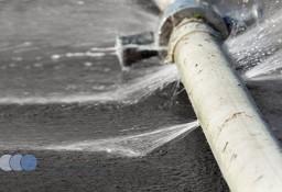 Dezynfekcja po zalaniu Krosno sprzątanie po wybiciu kanalizacji szamba Kastelnik